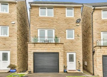 4 bed detached house for sale in Grenoside Grange Close, Grenoside, Sheffield, South Yorkshire S35