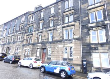 Thumbnail 2 bed flat for sale in Cochrane Street, Paisley, Renfrewshire