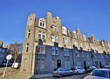 Thumbnail 2 bedroom flat to rent in 75 Urquhart Road, Aberdeen