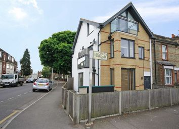 Thumbnail 1 bedroom flat for sale in Cross Road, Kingston Upon Thames