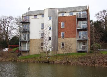 Thumbnail 2 bed flat to rent in The Maltings, Rosebank, Falkirk