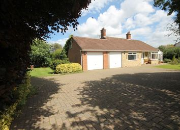 Thumbnail 3 bed bungalow for sale in Drovers Lane, Redmarshall, Stockton-On-Tees