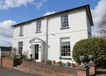 Thumbnail 8 bed detached house for sale in Brookfield House, Over Ross Street, Ross-On-Wye