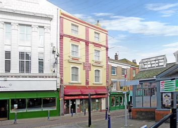 Thumbnail 6 bed terraced house for sale in The Old High Street, Folkestone, Kent