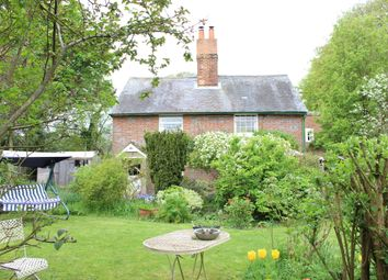 Thumbnail 3 bed cottage for sale in Norris Lane, Chaddleworth