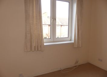 Thumbnail 1 bed flat to rent in Feus Road, Perth
