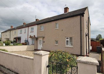 Thumbnail 2 bed end terrace house for sale in Coleridge Road, Weston-Super-Mare