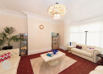 Thumbnail 8 bed terraced house for sale in Bolton Road, Farnworth, Bolton