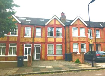 Thumbnail 4 bed terraced house to rent in Ealing Park Gardens, South Ealing, London