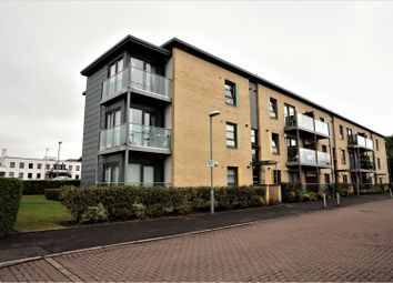 Thumbnail 2 bed flat for sale in 1 Accord Place, Paisley