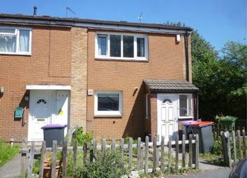 Thumbnail 2 bedroom end terrace house for sale in Hill Fold, Dawley Bank, Telford