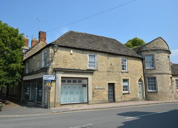 Thumbnail 3 bed terraced house for sale in St. Johns Street, Lechlade, Gloucestershire