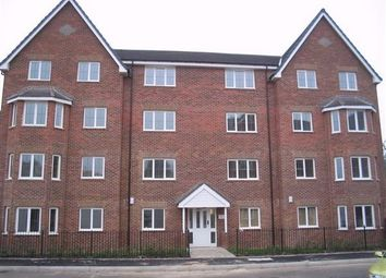 Thumbnail 2 bedroom flat to rent in Gascoigne House, Pontefract