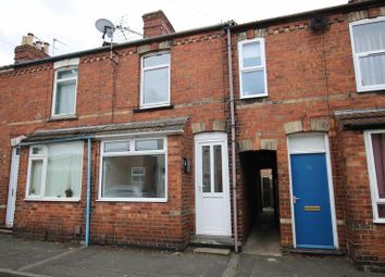 Thumbnail 2 bed terraced house to rent in Francis Street, Bracebridge, Lincoln
