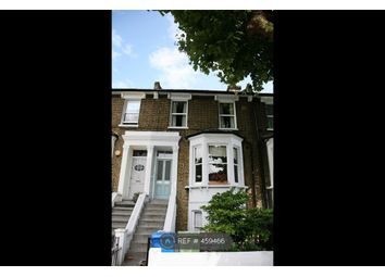Thumbnail 1 bed flat to rent in Benhill Road, London