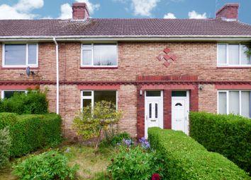 Thumbnail 2 bedroom terraced house for sale in Newlands, Blackhill, Consett