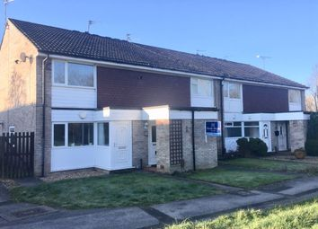 Thumbnail 1 bed flat to rent in Cliston Walk, Hazel Grove, Stockport