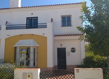 Thumbnail 3 bed town house for sale in Spain, Andalucía, Huelva, Villablanca