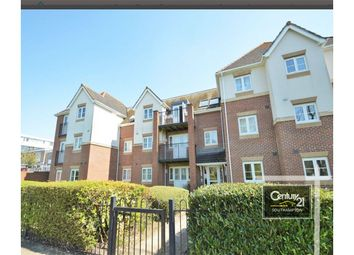 Thumbnail 2 bed flat to rent in Ashdown House, 190 Hiltingbury Road, Eastleigh, Hampshire