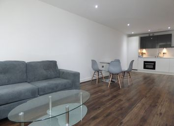 Thumbnail 2 bed flat to rent in Ridley Street, Birmingham