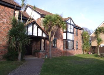 Thumbnail 1 bed flat for sale in Dove Close, Saxmundham