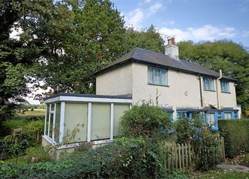 Thumbnail 2 bed detached house for sale in Priors Leaze Lane, Hambrook, Chichester, West Sussex