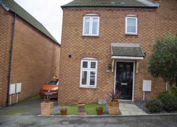 Thumbnail 3 bed property for sale in Groeswen Park, Margam, Port Talbot