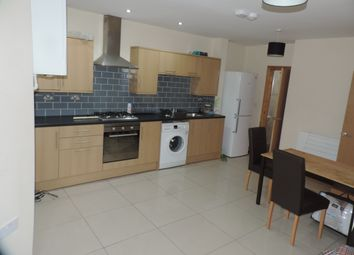 1 bed flat to rent in Richmond Road, Roath, Cardiff CF24