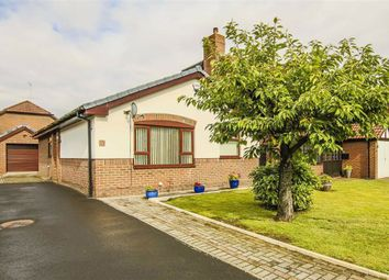 Thumbnail 2 bed detached bungalow for sale in Cambrian Way, Haslingden, Lancashire