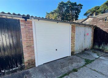Thumbnail Parking/garage for sale in Wellington Drive, Bracknell