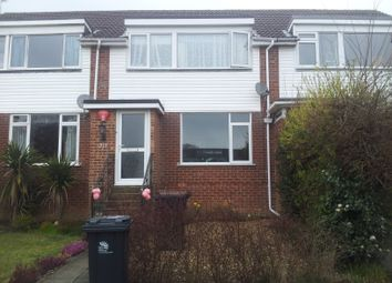 Thumbnail 3 bed terraced house to rent in Cutlers Place, Wimborne