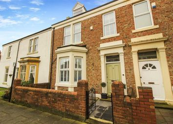 Thumbnail 5 bedroom terraced house to rent in Latimer Street, Tynemouth, Tyne And Wear