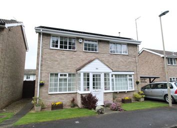 Thumbnail 3 bed detached house for sale in Parkfield Gardens, Scarborough