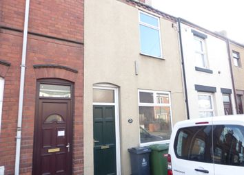 Thumbnail 2 bed terraced house for sale in Broad Lane, Bloxwich, Walsall
