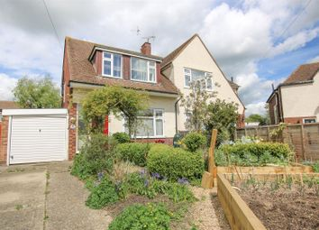 3 bed semi-detached house for sale in Broughton Close, Bierton, Aylesbury HP22
