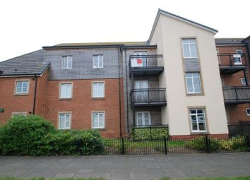 Thumbnail 2 bed flat to rent in Aspen Place, South Shields