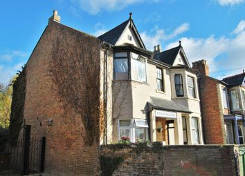 Thumbnail Room to rent in Wytham Street, Oxford