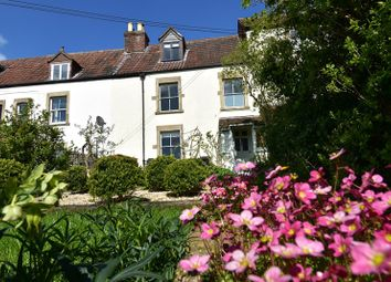 4 bed terraced house for sale in Innox Hill, Frome, Somerset BA11