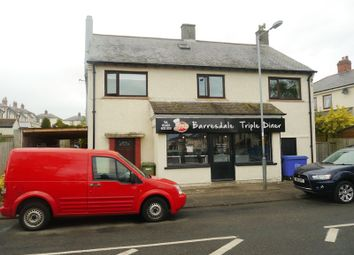 Thumbnail Commercial property for sale in Sycamore Avenue, Alnwick