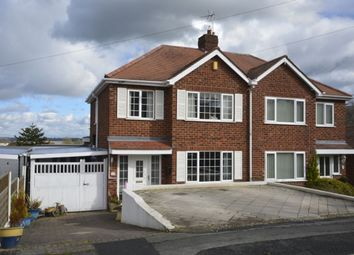 Thumbnail 3 bed semi-detached house for sale in Landscape Dene, Helsby, Frodsham