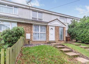 2 bed terraced house for sale in Laurel Walk, Rainham, Gillingham, Kent ME8