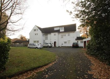 Thumbnail 2 bedroom flat to rent in Park Road, Woking