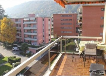 Thumbnail 3 bed apartment for sale in 6982, Agno, Switzerland