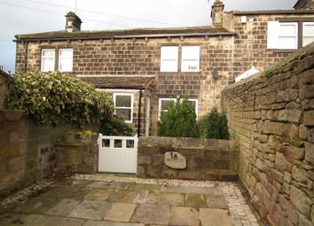 Thumbnail 2 bedroom terraced house to rent in Lombard Street, Rawdon, Leeds