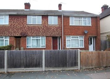 Thumbnail 3 bed terraced house to rent in Eve Road, Woking