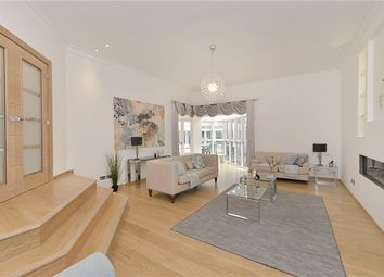 Thumbnail 6 bedroom detached house to rent in Westover Hill, Hampstead, London