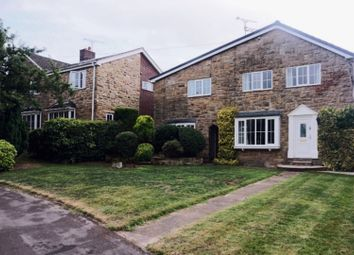 Thumbnail 5 bed detached house for sale in Southlands Close, Badsworth, Pontefract