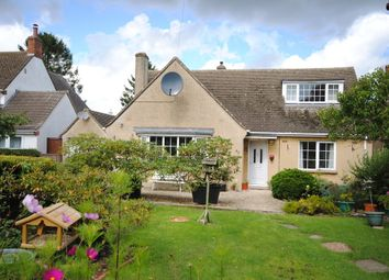 Thumbnail 3 bed detached bungalow for sale in Popes Piece, Burford Road, Witney