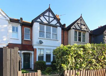 Thumbnail 3 bed terraced house for sale in Upper Richmond Road West, London