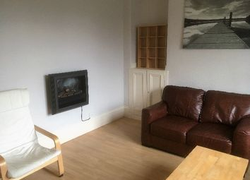 Thumbnail 1 bed flat to rent in Claremont Place, Ground Floor Right, Aberdeen